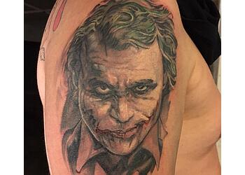 Cleveland tattoo shop Tattoo Cafe