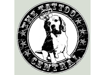 Ontario tattoo shop Tattoo Central
