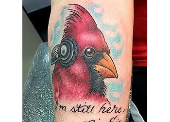 Louisville tattoo shop Tattoo Charlie's