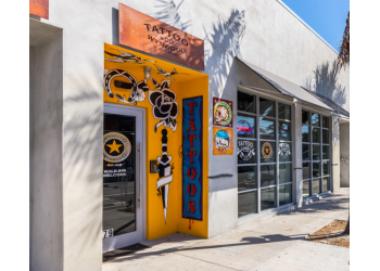 Miami tattoo shop Tattoo & Co Midtown Miami