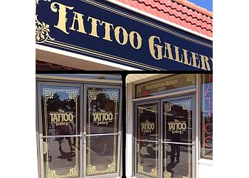 Huntington Beach tattoo shop Tattoo Gallery