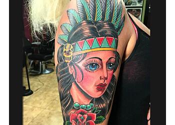 Victorville tattoo shop Tattoo Image