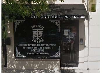 Newark tattoo shop Tattoo Tribe