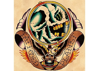 Tempe tattoo shop Tattooed Planet