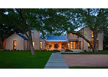 Dallas home builder TATUM BROWN CUSTOM HOMES