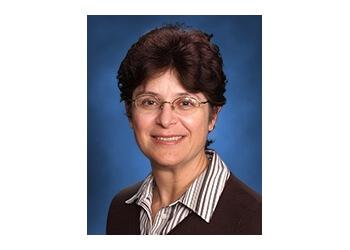 Hollywood neurologist Tatyana Dubrovsky, MD