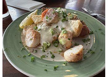 Virginia Beach seafood restaurant Tautog's Restaurant