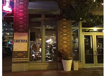 Fort Worth italian restaurant Taverna