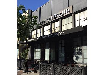 Glendale sports bar Tavern on Brand