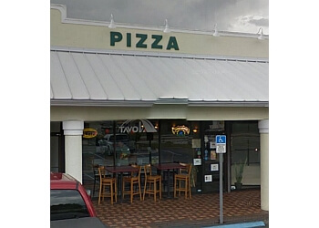 Port St Lucie pizza place Tavola Pizza