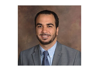 Elk Grove immigration lawyer Tawfiq J. Morrar