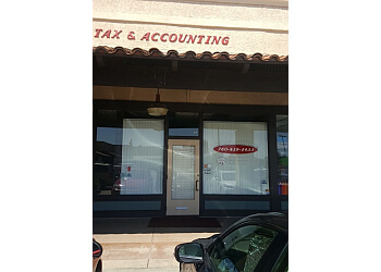 Oceanside tax service Tax & Accounting Group