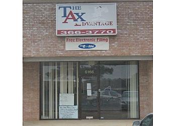Memphis tax service Tax Advantage