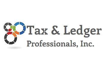 Escondido tax service Tax And Ledger Professionals, Inc.