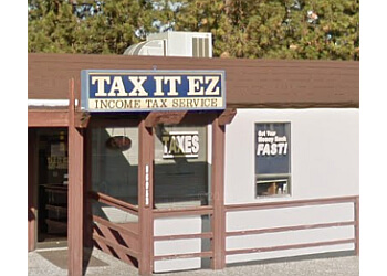 Spokane tax service Tax It EZ
