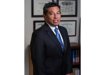 Santa Ana tax attorney Tax Law Office of Luis E. Vasquez