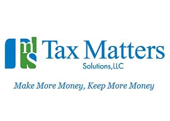 Fort Wayne tax service Tax Matters Solutions, LLC