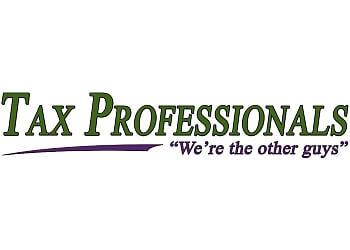 Springfield tax service Tax Professionals
