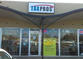 Lubbock tax service Tax Pros of Lubbock