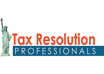 Las Vegas tax attorney Tax Resolution Professionals