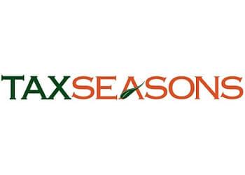 Garland tax service TaxSeasons