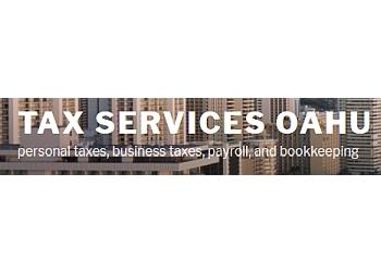 Honolulu tax service Tax Services Oahu