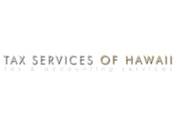 Honolulu tax service Tax Services of Hawaii Inc.