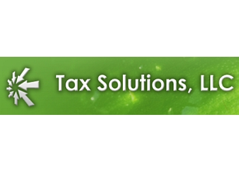 Tax Solutions LLC Anchorage Tax Services