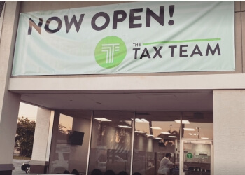 Pembroke Pines tax service Tax Team