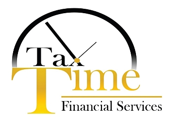 Irving tax service TaxTimeFinancialServicers LLC