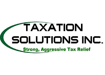 Raleigh tax attorney Taxation Solutions, Inc.
