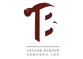 Taylor Burton Co Inc Birmingham Home Builders
