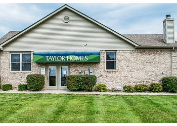 Indianapolis home builder Taylor Homes