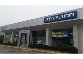 Augusta car dealership Taylor Hyundai