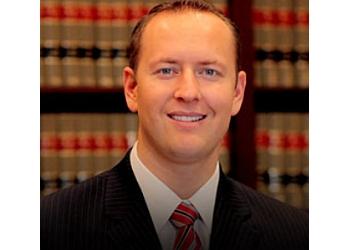 Las Vegas tax attorney Taylor L. Randolph