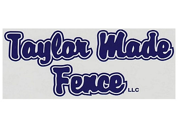Warren fencing contractor Taylor Made Fence LLC