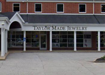 Akron jewelry Taylor Made Jewelry