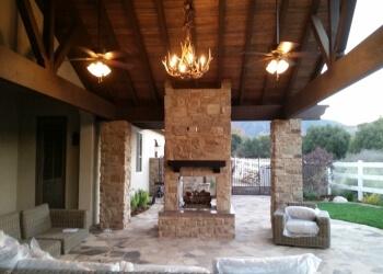 Santa Clarita landscaping company Taylor Made Landscape Construction