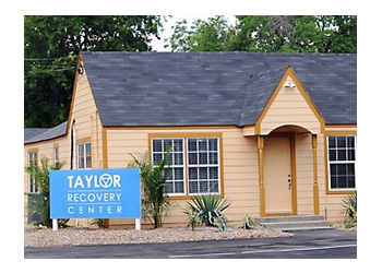 Houston addiction treatment center Taylor Recovery Center