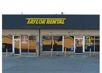 Plano event rental company  Taylor Rental