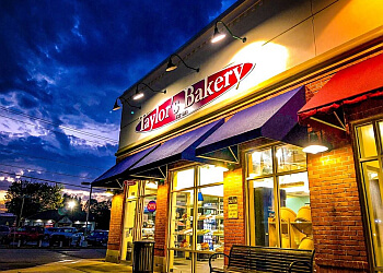 Indianapolis bakery Taylor's Bakery