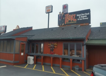 Augusta steak house Tbonz Steakhouse