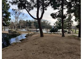 Costa Mesa public park TeWinkle Park