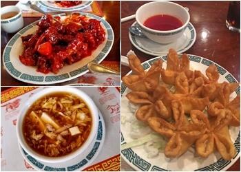 Elk Grove Chinese Restaurant Tea Garden
