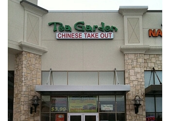 Grand Rapids chinese restaurant Tea Garden chinese takeout