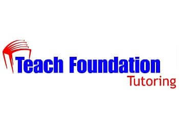 Jackson tutoring center Teach Foundation Tutoring