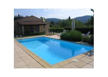 Aurora pool service Teal Pool Service