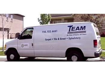 Thornton carpet cleaner Team Carpet Care