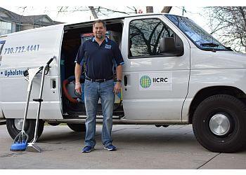 Thornton carpet cleaner Team Carpet and Flooring