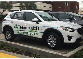 Torrance it service TeamLogic IT